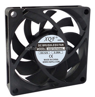 7015 Axial cooling fan 70x70x15mm for computer