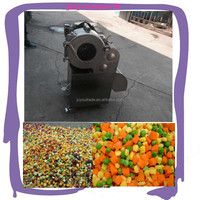 multifunctional commercial vegetable and fruit dicer machine