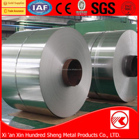China's Production Of Aisi ASTM/JIS/DIN 2B 430 Stainless Steel Coil