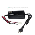 Universal NIMH 5S-10S 1A/2A charger for hobby battery,airsoft gun battery