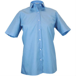 MEN'S SHIRT SHORT SLEEVE