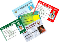 Best Quality Lamination Pvc Printing Card