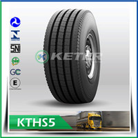 High quality truck tire 9.00x20, Prompt delivery with warranty promise