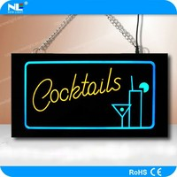 Rechargeable battery powered 12V mini led display/led message board/led sign board software