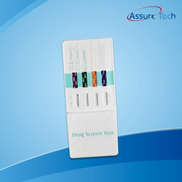 CE Marked Multi-Panel DOA rapid test 4 parameter Ecotest