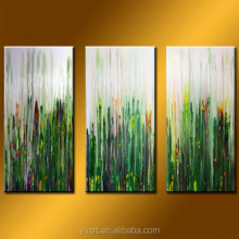 Hot sell newest art painting handmade images for paint oil paintings