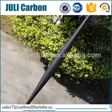 carbon fiber spearfishing tube, carbon fiber spear for fishing hunting