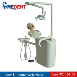 Dental New Simulator Unit Victor I / Dental supply