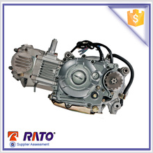 Factory sale motorcycle 100cc 4 stroke engine