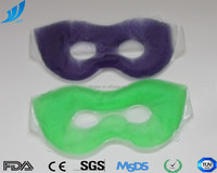 BF-freezer cooling gel beads eye mask ice pack
