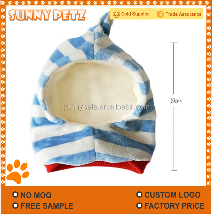 Winter Dog Hats Cotton Hat For Dog Cat Pets