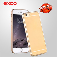 EXCO flashing lights mobile phone case for iPhone6S /6S Plus case