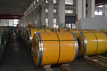 SGS approved half/high copper coil 201 stainless steel price