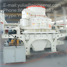 VSI Series High-efficiency Vertical Shaft Impact Crusher/automatic sand brick making machine / stone crusher