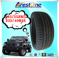 4x4 accessories SUV tyre with high quality made in china