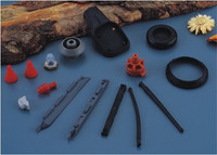 rubber and silicone products