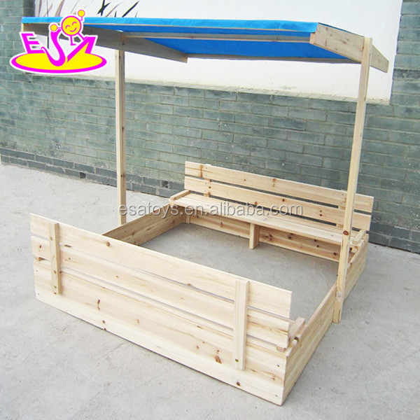 2016 hottest kids wooden sand playhouse,popular children wooden sand playhouse,wholesale cheap wooden sand playhouse W10E003