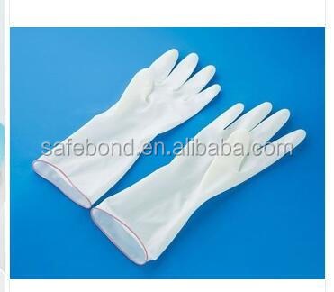 S M L Size Natural Latex Gloves Wholesale Latex Gloves Wholesale