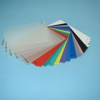 Extruded Pure PP Polypropylene Sheet Wholesale