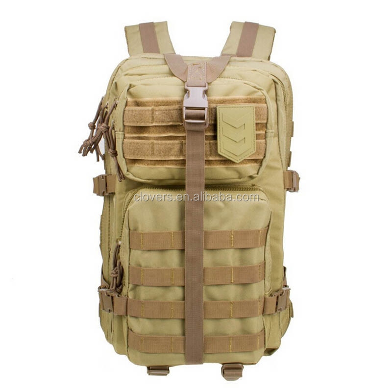 Military Tactical Assault Pack Backpack Waterproof Bug Out Bag Backpacks for Outdoor Hiking Camping