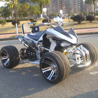 Cheap Price Atv With CE Quad