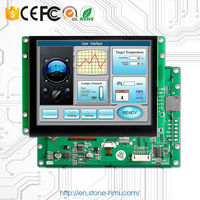 "5.0"" tif lcd all weather-outdoor LCD digital New design premium quality"
