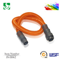 low price new design flexible rubber hose