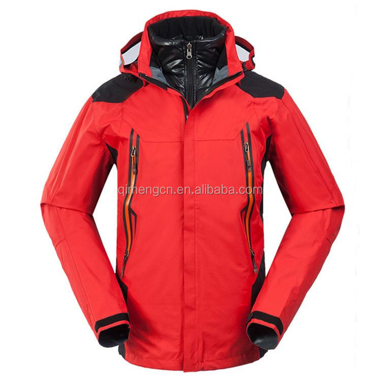 Latest Arrival special design men's clothing jacket manufacturer sale