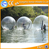 Floating water ball/jumbo water walking ball/inflatable water ball price