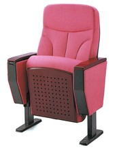 Wholesale Price Auditorium Cheap Theater Chairs for Sales of School