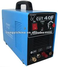CUT-40F: INVERTER PILOT ARC AIR PLASMA CUTTER