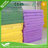 Professional sheet foam large foam sheets for wholesales