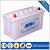 Factory price 12v 105ah lead acid battery