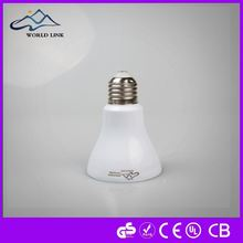 home lighting 12w led light bulb with e19 base