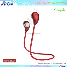 Sports Bluetooth Headset, Wireless Bluetooth c for samsung smart tv