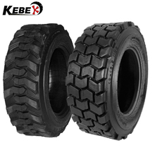 Alibaba China New Style Skid Steer Tyres 10x16.5 12x16.5 Skidder Tire