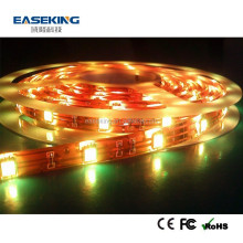 Led video show smd 3528 led strip light flexible pcb