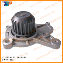 For Hyundai GWHY-32A Auto/Excavator 2510027900 water pump