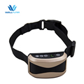 Best Pet Training Rechargeable and Waterproof Bark Control Collar Sensitivity Adjustable for Wholesale