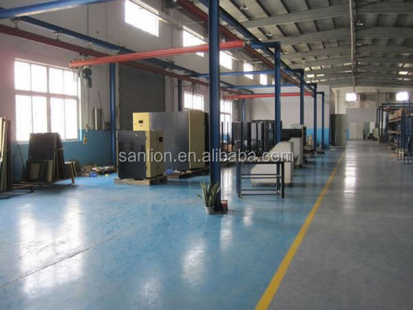 CE Energy Saving 22KW Direct Driven Screw Air Compressor Factory Price