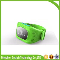 High quality oem android watch phone handle gps gsm watch Real-time GPS Monitoring gps tracker watch mobile phone