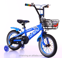 High Quality Cute Beautiful Wholesale bicicleta infantil 3 rodas bicycle children bicycle /kids bike/baby bike