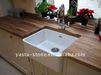 Different Shapes Of Ceramic Kitchen Basin Buy Kitchen