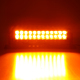White & Amber led light bar 36W 72W 120W 180W 240W 288W 300W offroad driving light bar