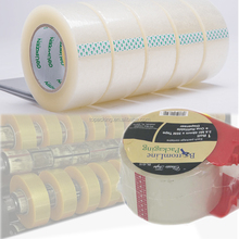 Bopp Packing Tape For Packaging/Opp Packing Tape For Carton Sealing/Brown Opp Packing