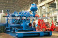 Mud pump for drilling rig F