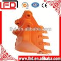 Sumitomo excavator parts Wheel Excavator Bucket for Caterpillar excavator parts