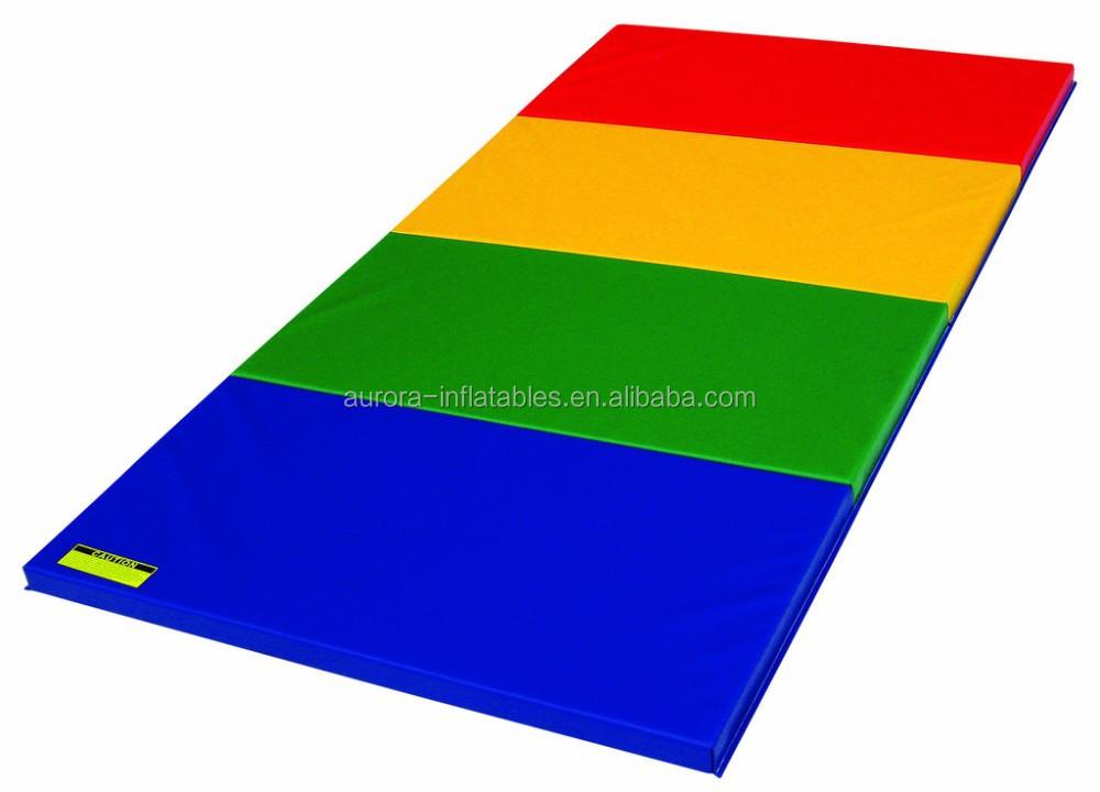 fashion wholesale kids soft play sponge matfolding play mat buy folding play matfitness matexercise folding mats product on alibabacom