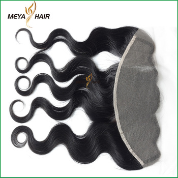 female star Malaysian wavy virgin hair 13x4 lace frontal piece high demand extension in chennai