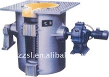 Small/Gold/Silver induction melting furnace